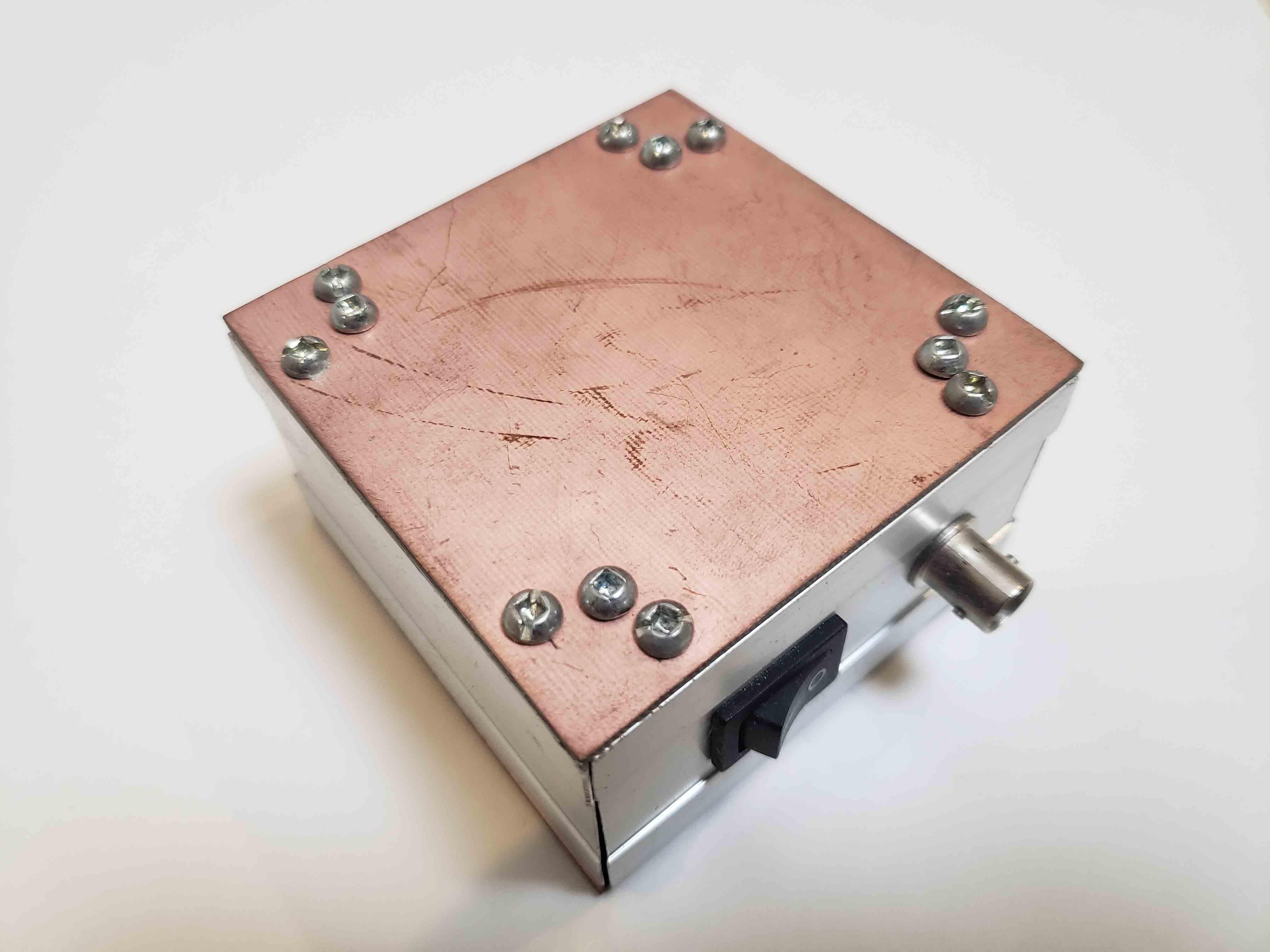 first-ecg-prototype