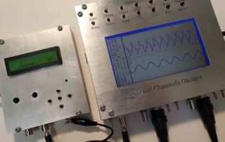 waveform-generator-&-dual-channel-oscilloscope