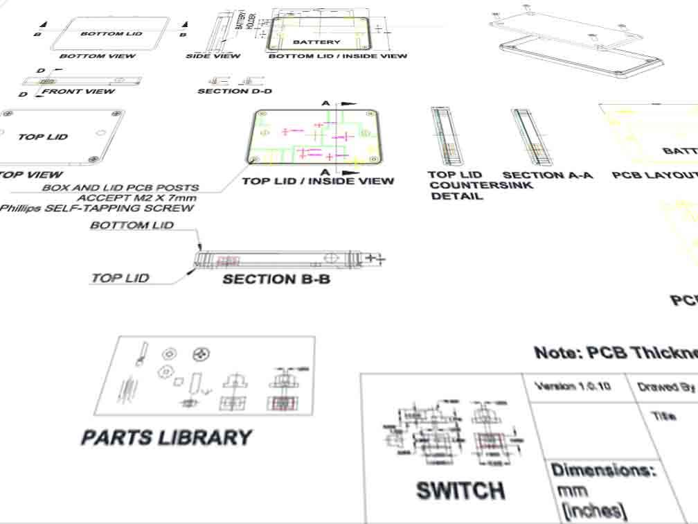 ecg-Monitor-3D-Printing-STL