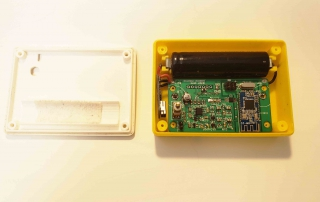 ATXMega-Prototype-v0.1
