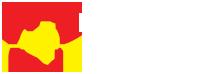 ecgMonitor – cardiac & heart rhythm analysis by pqrst wave complex – bluetooth wearable holter device – 10-Year-Journey Logo